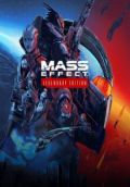 Mass Effect Legendary Edition Механики