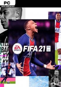 FIFA 21 - Ultimate Edition